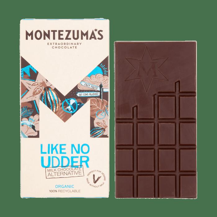 Vegan Milk Alternative Chocolate