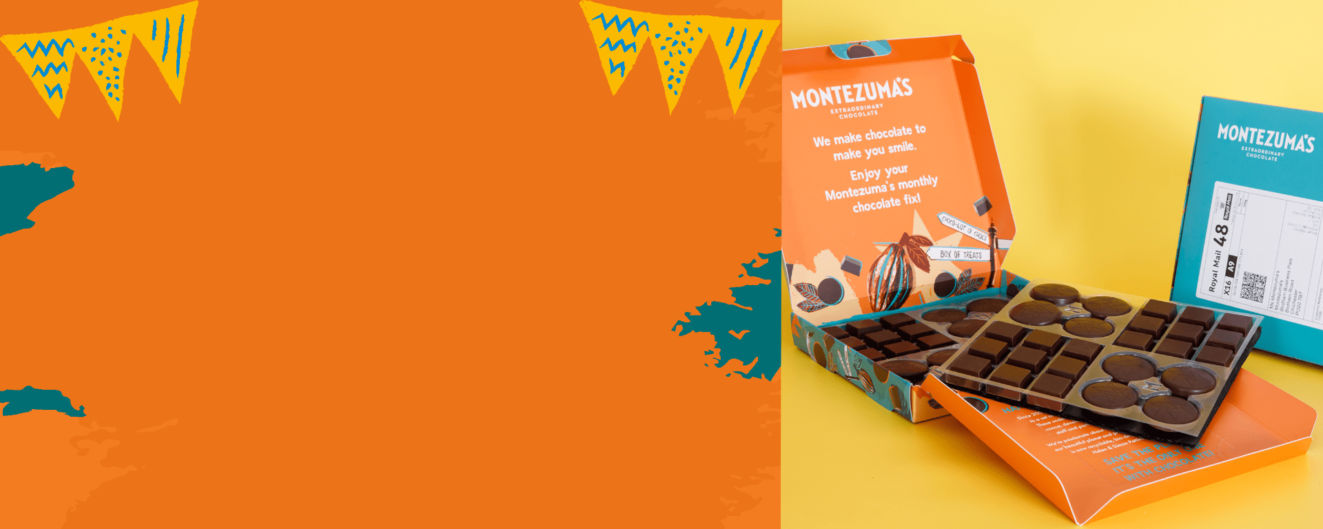 New Chocolate Subscription Boxes