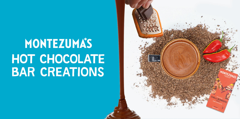 Hot Chocolate Bar Creations
