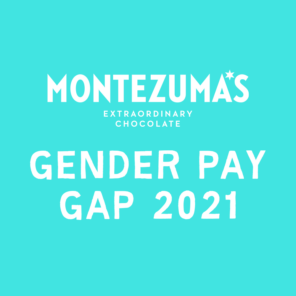 Gender Pay Gap 2021