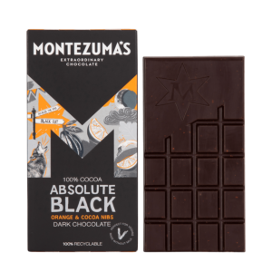 Absolute Black with Orange & Cocoa Nibs