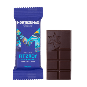 FitzRoy  - Organic Dark Chocolate Mini Bars x26
