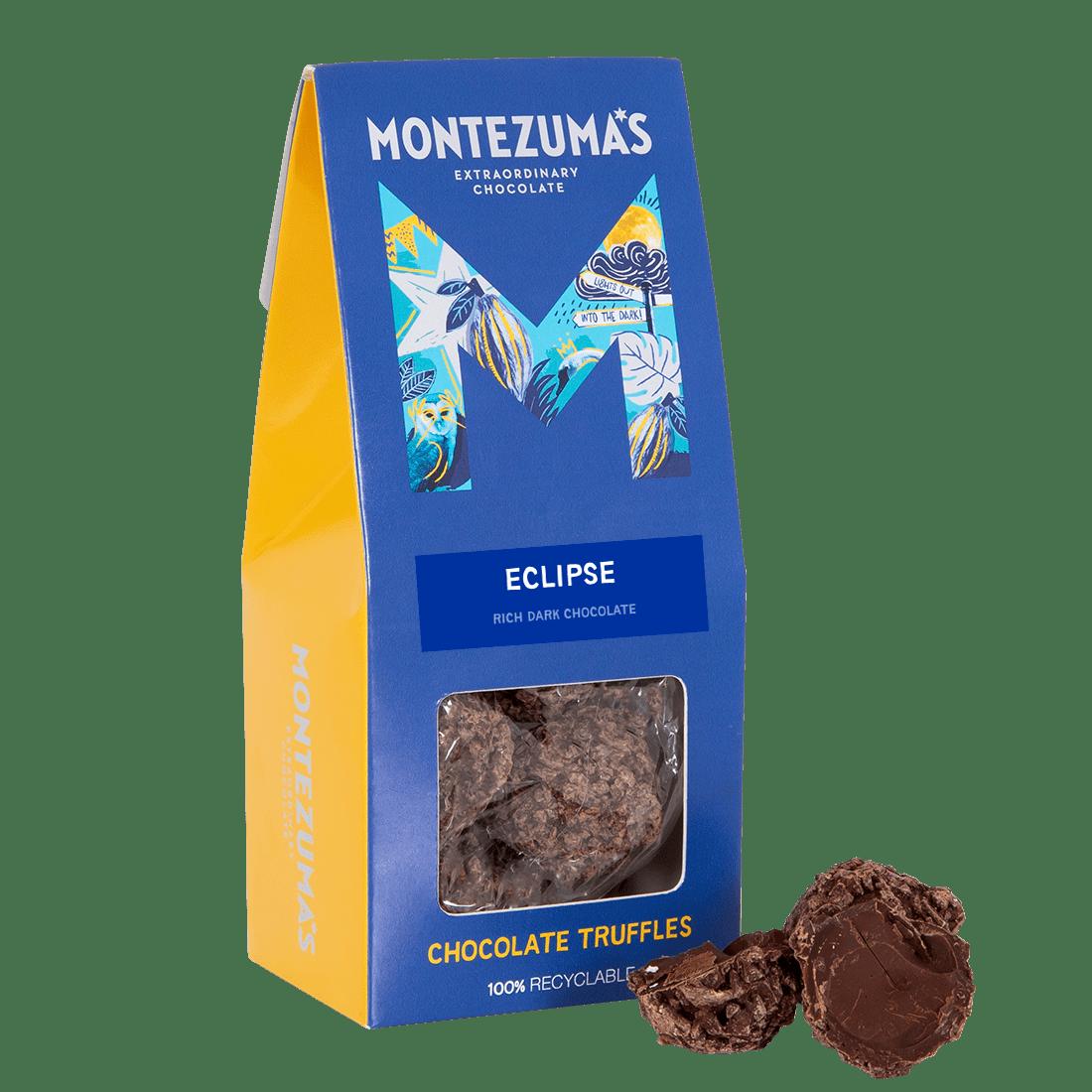 Eclipse - Dark Chocolate Truffles