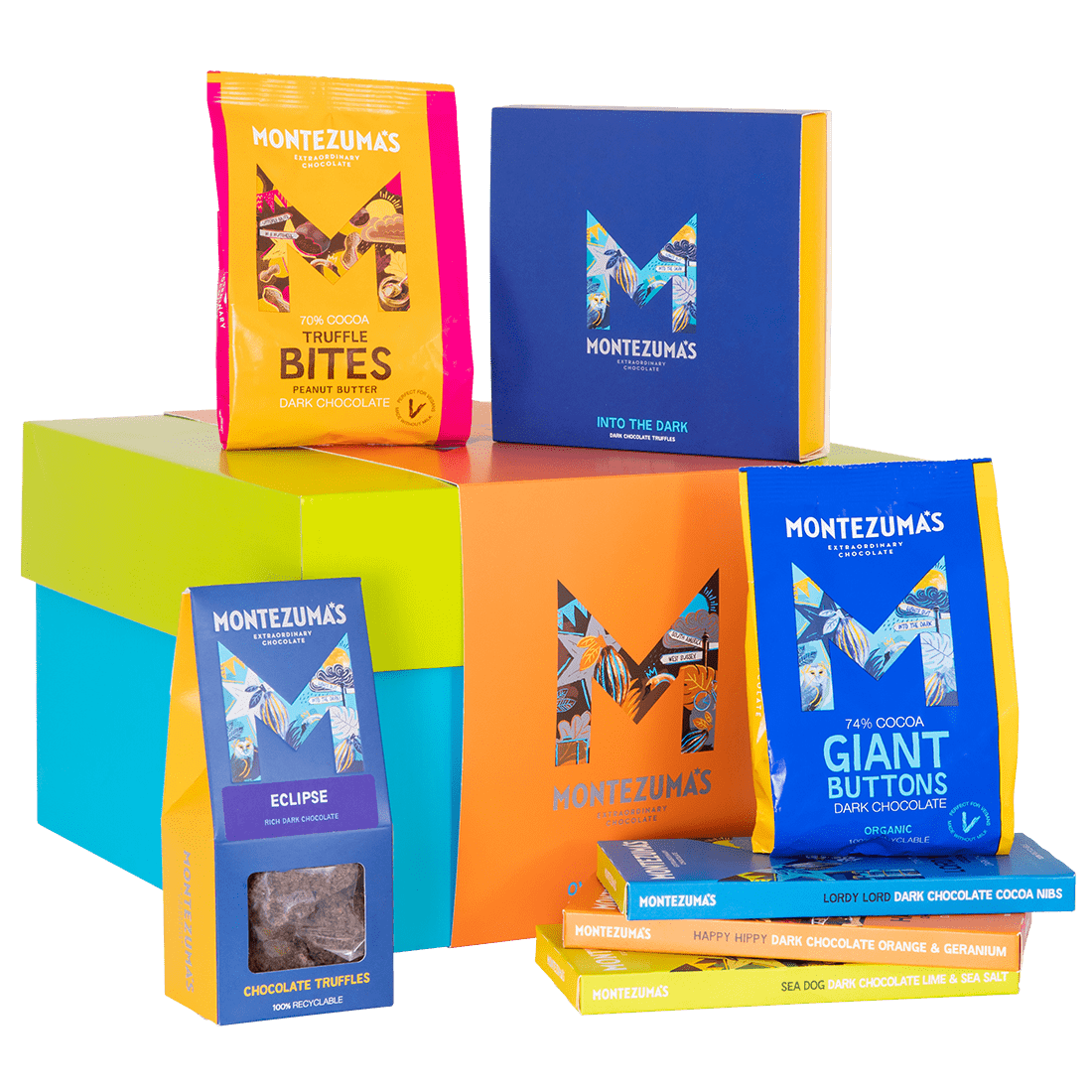 Over The Moon Gift Box