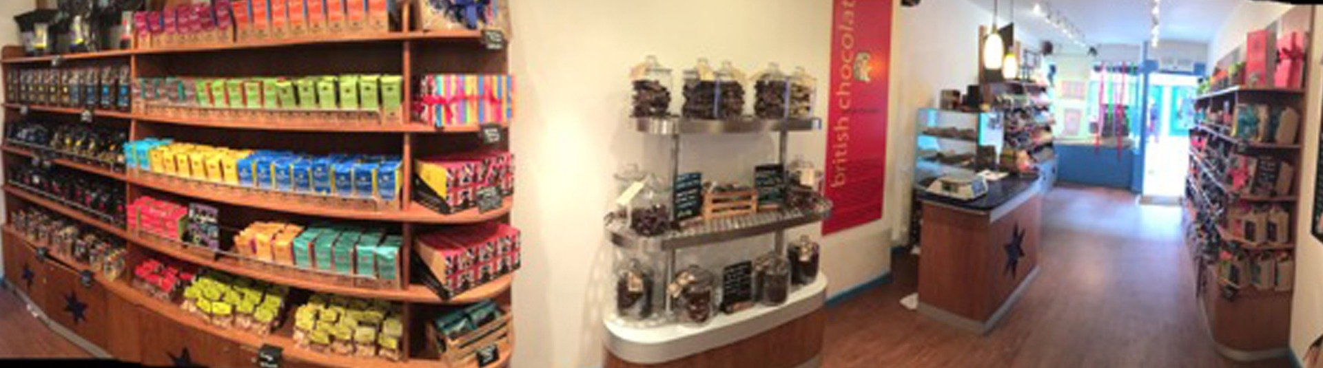 Our Chichester store