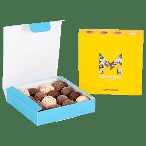 truffles boxes