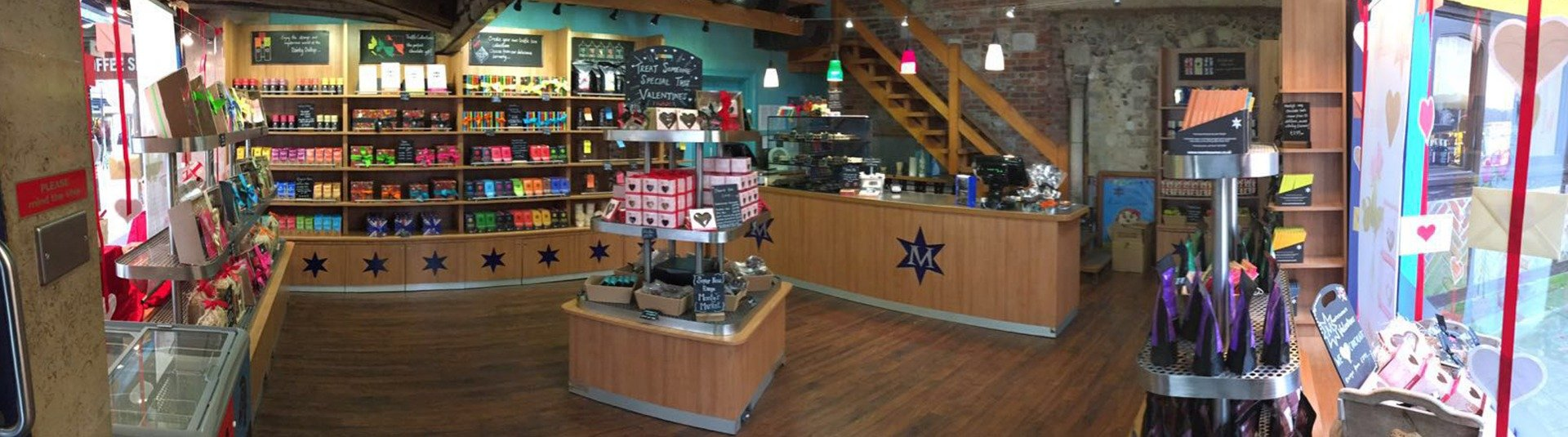 Our Winchester store